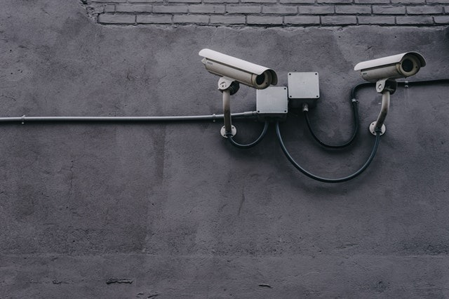 What Does Security Cameras Stockport Mean?